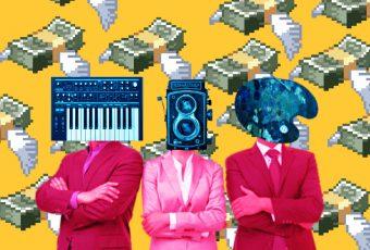 I Lost My Gig monitors Filipino creatives' income loss due to COVID-19