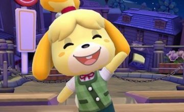 Here are 500 QR codes for your custom 'Animal Crossing' needs