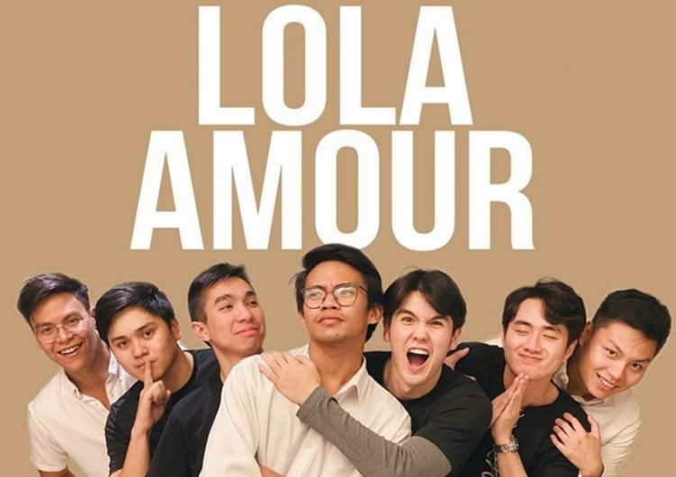 """Lola Amour releases their cover of Eraserheads' """"Shake Yer Head"""""""