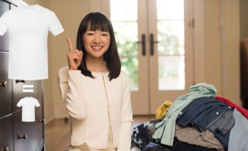 Marie Kondo will clean a small town for her upcoming show