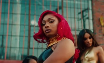 Megan Thee Stallion's debut album 'Suga' will be out this weekend