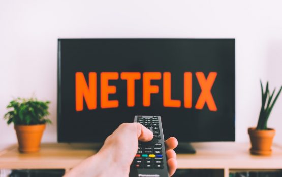 This Netflix add-on lets you stream and chat with your friends