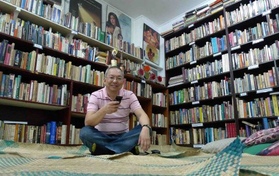 We asked Ricky Lee what he's looking for in his next workshoppers