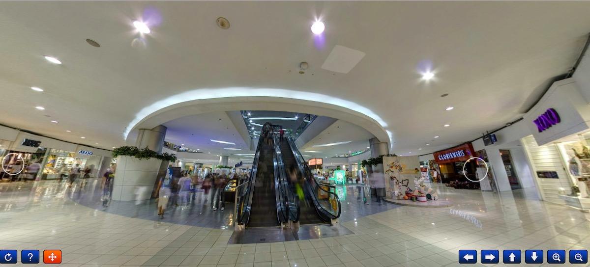sm north edsa mall virtual tour