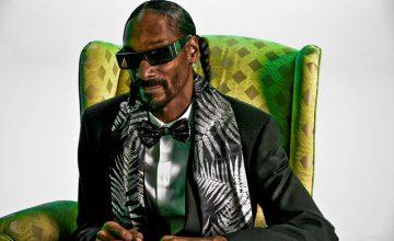 Snoop Dogg is producing a 'Sherlock Holmes' adaptation