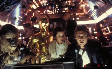 "Test your inner ""Star Wars"" geek in this free quiz night"