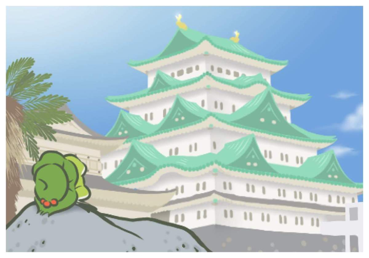 travel frog games