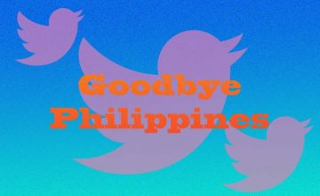 Today in trending: 'Goodbye Philippines' and 'Cayetano'