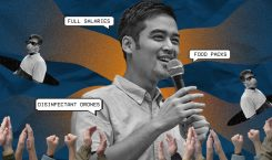 Empathy with action is Mayor Vico Sotto's winning combo
