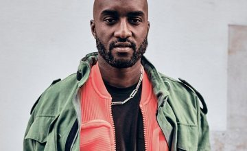 Listen to Virgil Abloh's self-isolation playlist