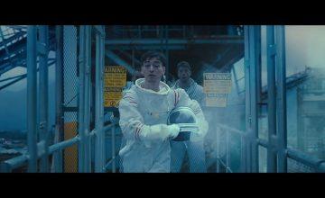 Watch Joji hijack a rocketship in his new 'Gimme Love' MV