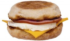 Make a DIY McMuffin for breakfast with this recipe from…