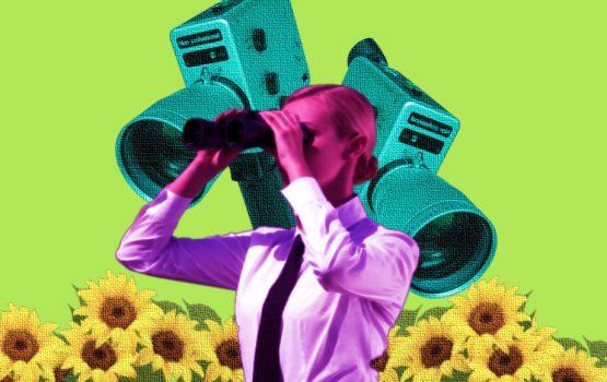 Learn film 101 from Sundance's free masterclasses