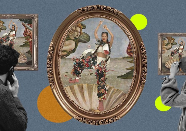 This AI artist turns your selfie into a Renaissance masterpiece for free