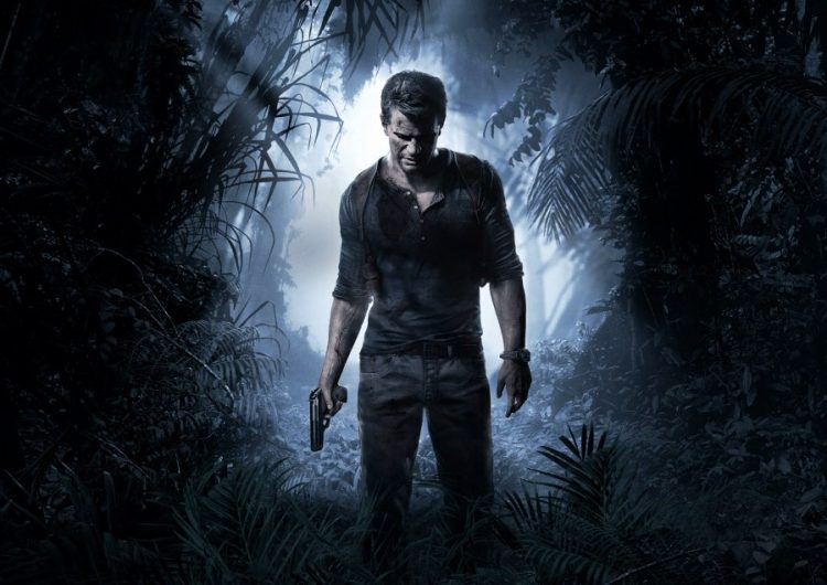 PS4 players, you can get 'Uncharted 4: A Thief's End' for free this month