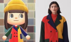 Lazy Oaf wants to see your Animal Crossing 'fits