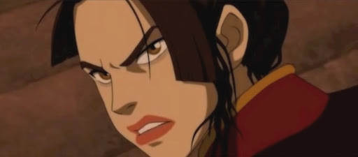 Azula deserves a redemption arc just as much as Zuko (and the creators thought so, too)