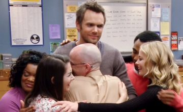 7 'Community' episodes to watch as told by Greendale's study group