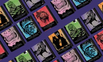 Heads up nerds, these classic horror novels are free for download