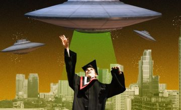 Sorry, Class of 2020: There won't be any graduation ceremonies for now