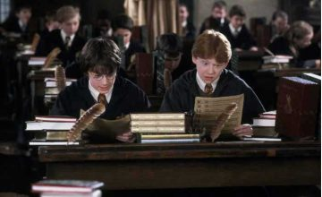 Attention, Potterheads: You can enroll in actual Hogwarts classes online