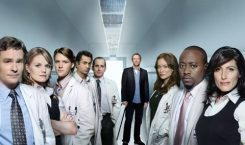 Fictional TV doctors from Grey's Anatomy, House, ER, Scrubs came…