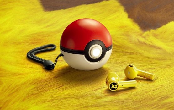 Heads up, trainers: Razer's launching Pikachu earbuds to complete your Pokémon gear