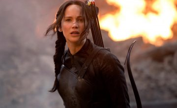 Attention, tributes: A 'Hunger Games' prequel movie is in the works