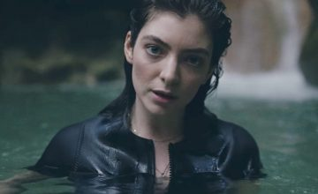 Good news, Lorde might have some new music in the works