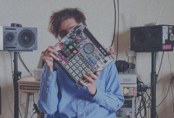 Beatmaking is subtle storytelling for Naga-based lo-fi artist ビクター MKII