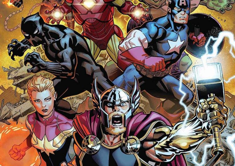 Marvel's most iconic comic books are now available for free