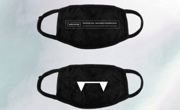 My Chemical Romance released custom masks that were supposed to be for their reunion concert