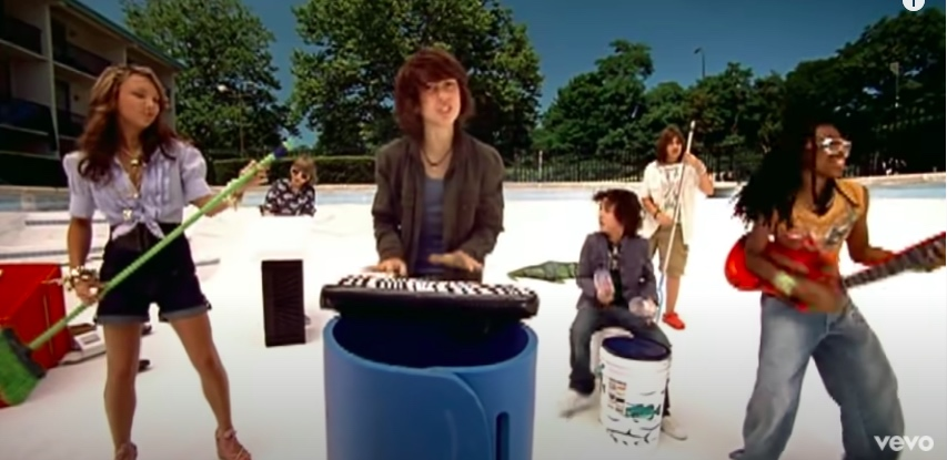 Naked brothers band hot girls The Naked Brothers Band Is Having A Reunion Show After A Decade Scout Magazine