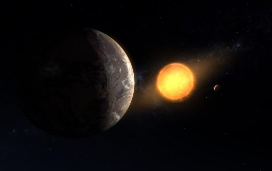 It's legit: We're one step closer to a new home planet