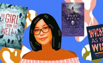 How to get your novel published internationally, according to author Rin Chupeco