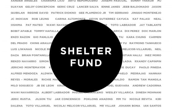 Cop original prints from BJ Pascual, Shaira Luna, Mark Nicdao and more in this fundraiser for photographers