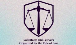Volunteer lawyers have just made legal assistance more accessible through…