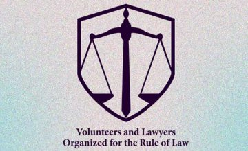 Volunteer lawyers have just made legal assistance more accessible through this FB group