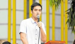 According to NBI, Vico Sotto has 'violated' a quarantine protocol