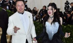 Grimes and Elon Musk have changed their baby's name, doesn't…
