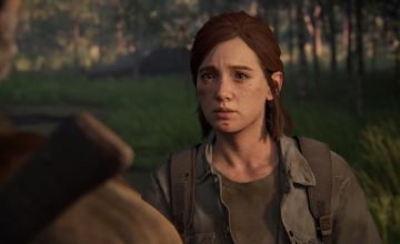 The Last of Us Part II looks really, really good in this 20-minute preview