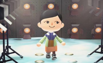 Balenciaga, Fendi and more luxury brands are now in pixels, thanks to the Animal Crossing runway