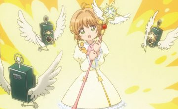 'Cardcaptor Sakura' is heading to Netflix this 2020