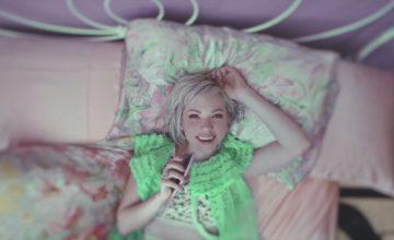 "FYI: Carly Rae Jepsen has finished a ""quarantine album"""