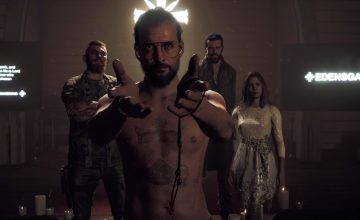 Far Cry 5 is free to play on your PC this weekend