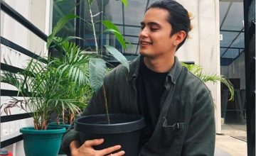 James Reid: celebrity, energy gap slayer, farmers and fisherfolk advocate