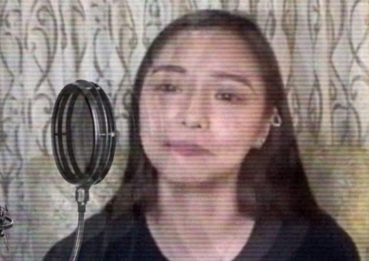 """This Kim Chiu """"classroom"""" rap remix hits hard, TBH"""