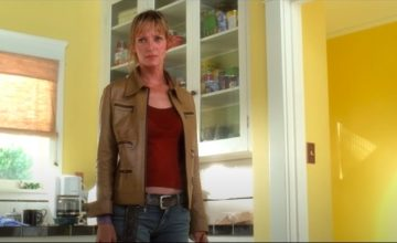 According to a 'Kill Bill' star, Tarantino and Thurman are in talks for volume 3