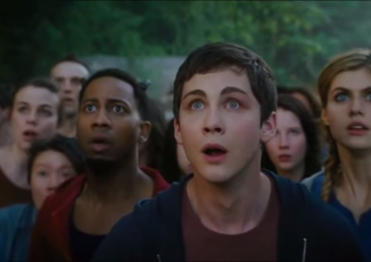 'Percy Jackson' is finally getting the live-action series it deserves