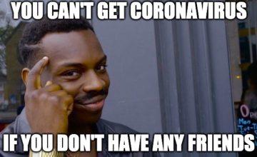 This AI meme generator is based on the internet's dank humor